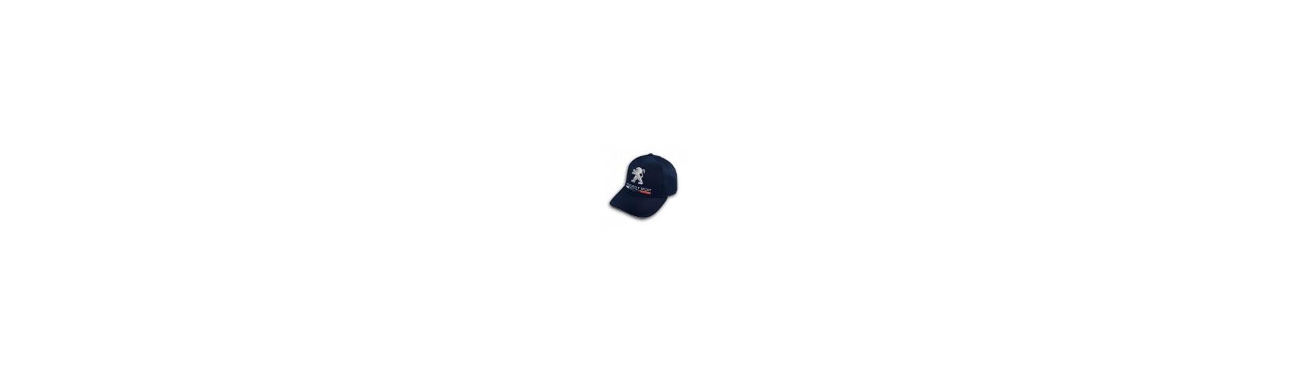 Peugeot caps and hats