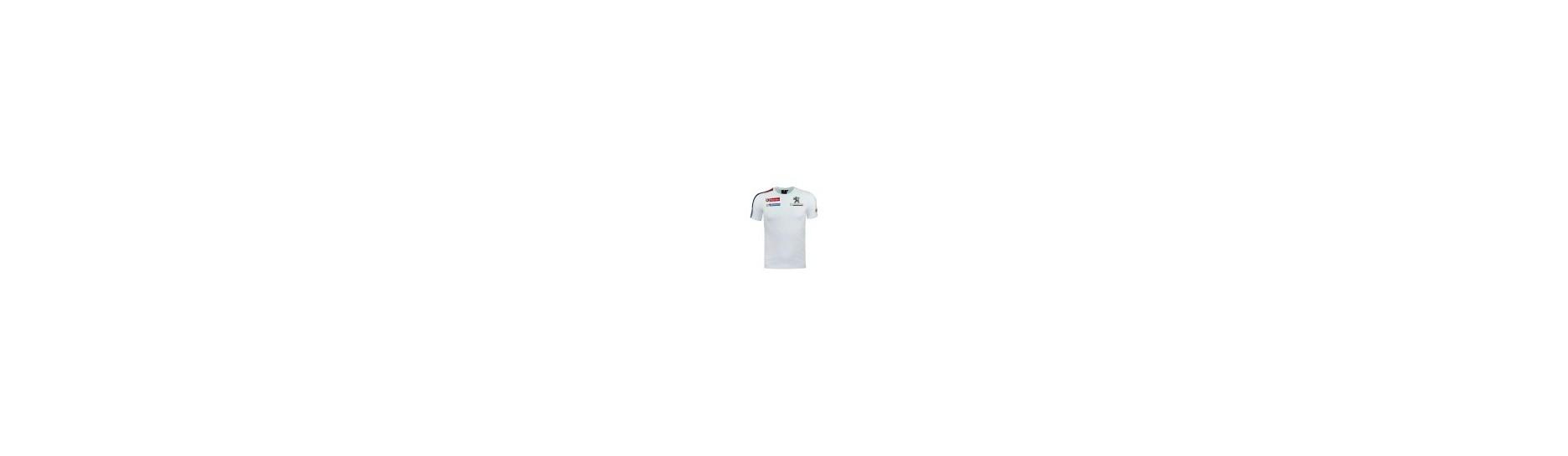 Peugeot t-shirts and shirts